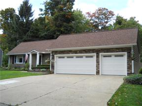 Property for sale at 866 Beechers Brook Road, Mayfield Village,  Ohio 44143