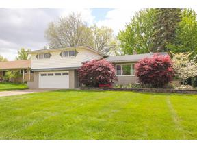 Property for sale at 15849 Hickox Boulevard, Middleburg Heights,  Ohio 44130