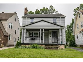 Property for sale at 3606 Farland Road, University Heights,  Ohio 44118