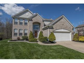 Property for sale at 1789 Chadwick Court, Broadview Heights,  Ohio 44147