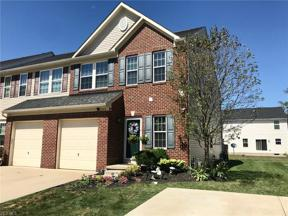 Property for sale at 130 River Rock Way, Berea,  Ohio 44017