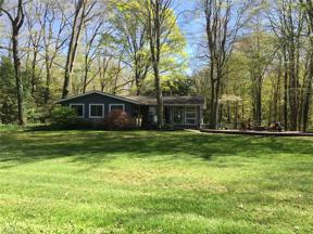 Property for sale at 25 Mitchell Lane, Moreland Hills,  Ohio 44022