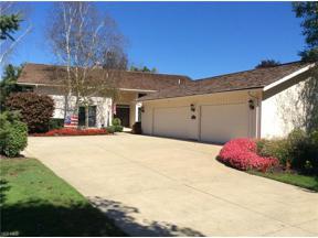 Property for sale at 563 E Acadia Pt. Drive, Aurora,  Ohio 44202