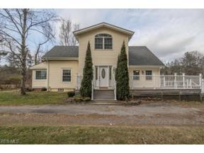 Property for sale at 1947 Stony Hill Road, Hinckley,  Ohio 44233