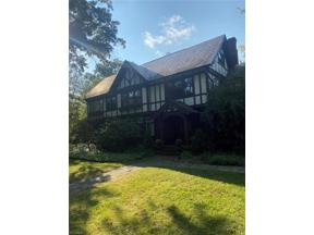 Property for sale at 14260 Larchmere Boulevard, Shaker Heights,  Ohio 44120