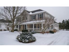 Property for sale at 7990 Sunstone Drive, Brecksville,  Ohio 44141