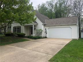 Property for sale at 10412 White Ash Trail 48Y, Twinsburg,  Ohio 44087