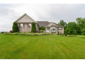 Property for sale at 16555 Island Road, Grafton,  Ohio 44044