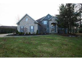 Property for sale at 375 E Glen Eagle Drive, Highland Heights,  Ohio 44143