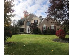 Property for sale at 922 Edgar Lane, Brunswick,  Ohio 44212