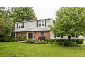 Property for sale at 25415 S Woodland Road, Beachwood,  Ohio 44122