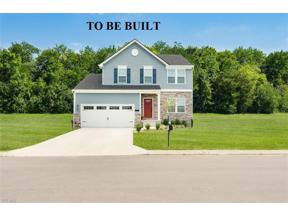 Property for sale at 3424 Oliver Way, Rittman,  Ohio 44270