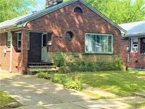 Property for sale at 1094 Dietz Avenue, Akron,  Ohio 44301