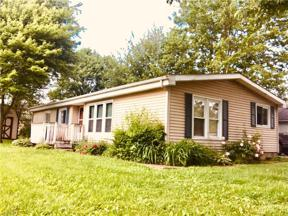 Property for sale at 109 Anglers Lane, Lagrange,  Ohio 44050