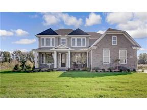 Property for sale at 2209 Norton Place, Avon,  Ohio 44011
