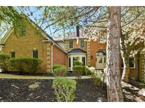Property for sale at 1247 Emerald Creek Drive, Broadview Heights,  Ohio 44147