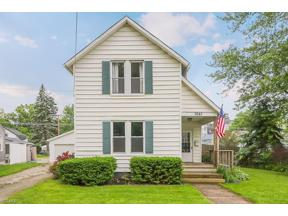 Property for sale at 1041 Main Street, Grafton,  Ohio 44044