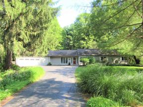 Property for sale at 573 Solon Road, Bentleyville,  Ohio 44022