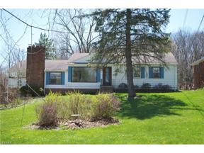 Property for sale at 5322 Eastview Drive, Independence,  Ohio 44131