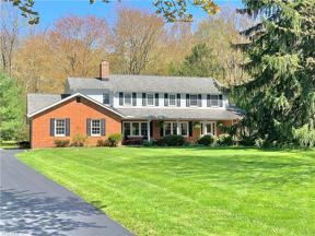 Property for sale at 345 Timberidge Trail, Gates Mills,  Ohio 44040