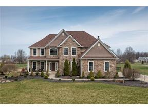 Property for sale at 33819 Willow Creek Court, Columbia Station,  Ohio 44028