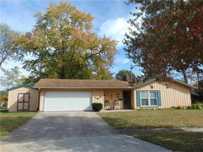 Property for sale at 693 Paddock Circle, Berea,  Ohio 44017