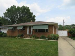 Property for sale at 6791 Tobik Trail, Parma Heights,  Ohio 44130