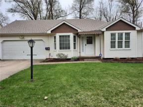 Property for sale at 6001 Ravine Boulevard, Parma,  Ohio 44134