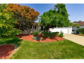 Property for sale at 1100 Vicksburg Drive, Parma,  Ohio 44134