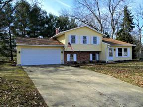 Property for sale at 103 Beachwood Lane, Seville,  Ohio 44273