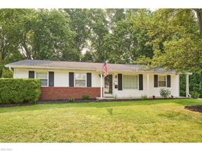 Property for sale at 3685 N Santom Road, Stow,  Ohio 44224