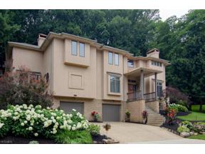 Property for sale at 600 Shady Ledge Drive, Akron,  Ohio 44313