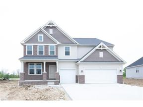Property for sale at 1282 Quail Ridge Drive, Valley City,  Ohio 44280