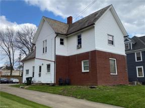 Property for sale at 177 High Street, Wadsworth,  Ohio 44281