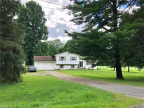 Property for sale at 5712 Mud Lake Road, Seville,  Ohio 44273