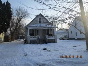 Property for sale at 512 E 33rd Street, Lorain,  Ohio 44055