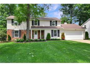Property for sale at 5307 Meadow Wood Boulevard, Lyndhurst,  Ohio 44124