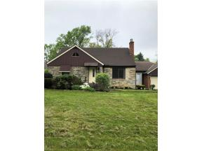 Property for sale at 6903 E Pleasant Valley Road, Independence,  Ohio 44131