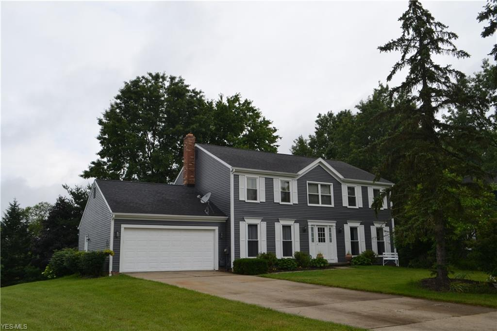 Photo of home for sale at 34011 Summerset, Solon OH