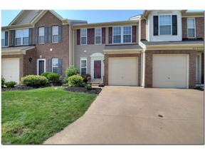 Property for sale at 107 Ridgestone Court D, Berea,  Ohio 44017