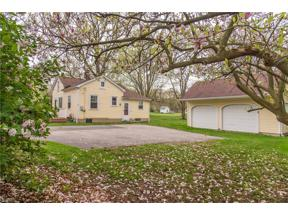 Property for sale at 11986 Chillicothe Road, Chesterland,  Ohio 44026