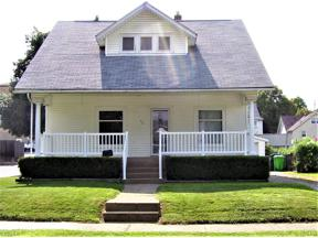 Property for sale at 35 N State Street, Rittman,  Ohio 44270