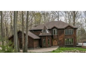 Property for sale at 1176 Oakwood Lane, Hinckley,  Ohio 44233