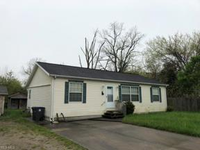 Property for sale at 21 Morgan Street, Oberlin,  Ohio 44074