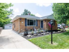 Property for sale at 16775 Bardbury Avenue, Middleburg Heights,  Ohio 44130