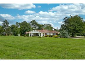 Property for sale at 1959 Som Center Road, Gates Mills,  Ohio 44040