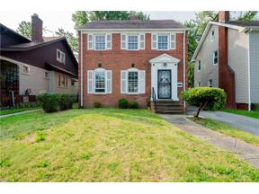 Property for sale at 3598 Raymont Boulevard, University Heights,  Ohio 44118
