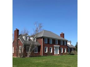 Property for sale at 1409 Haymarket Way, Hudson,  Ohio 44236