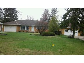 Property for sale at 895 Cherry Lane, Seven Hills,  Ohio 44131
