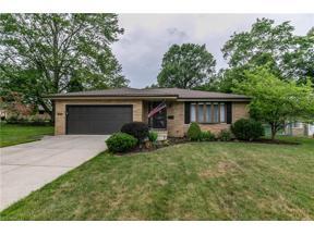 Property for sale at 6250 Cabrini Lane, Seven Hills,  Ohio 44131